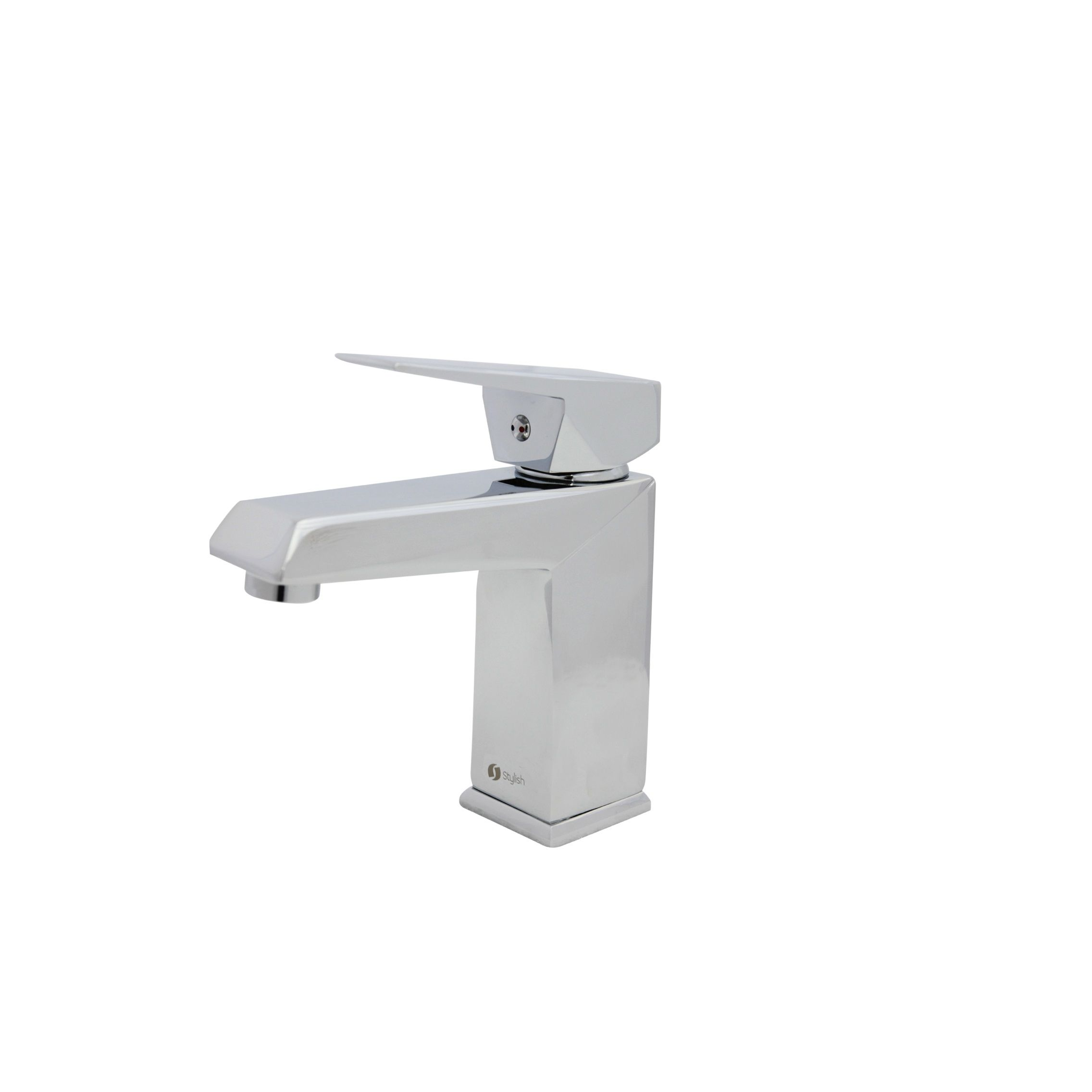 Image of: Single Handle Bathroom Faucet Walmart Canada