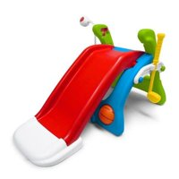 Grow'N Up 6-in-1 Sport Activity Center