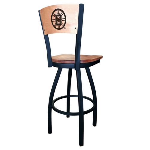 Holland Bar Stool NHL Swivel Bar Stool