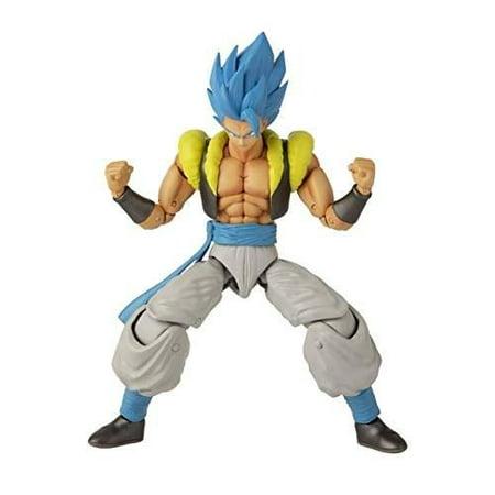Bandai Dragon Ball Stars Dragonball Super Saiyan Blue Gogeta Action