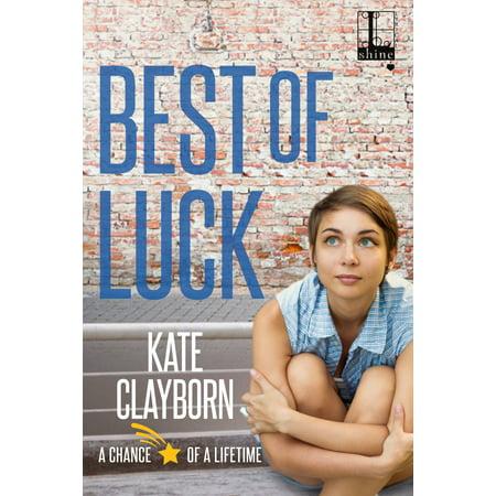 Best of Luck - eBook