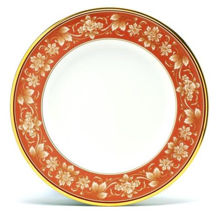 Noritake Luxemburg Accent Plate, 9inches