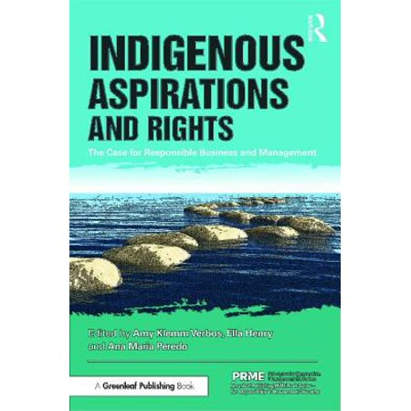 Indigenous Aspirations and Rights : The Case for Responsible Business and (Guiding Principles On Business And Human Rights)