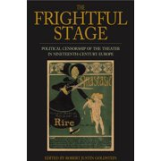 The Frightful Stage (Paperback)