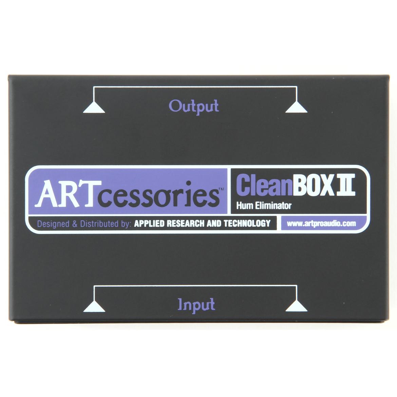 ART CleanBox II Hum Eliminator