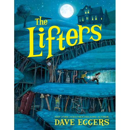 Page Lifters - The Lifters (Hardcover)