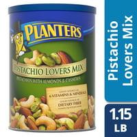 Planters Deluxe Pistachio Mix, 1.156 lb