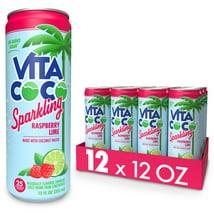 Coconut Water: Vita Coco Sparkling