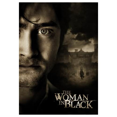 The Woman in Black (2012)
