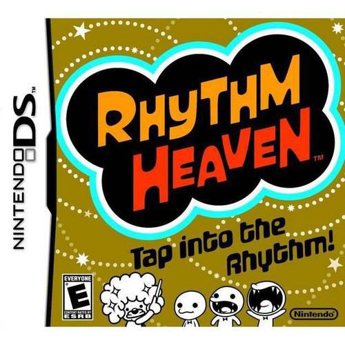 Rhythm Heaven (DS) - Pre-Owned