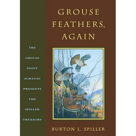 Grouse Feathers, Again - eBook