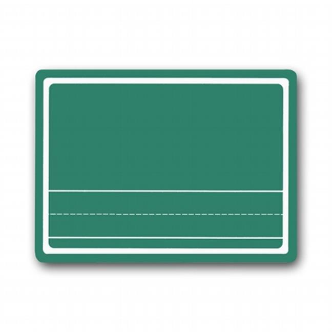Flipside FLP10139 Chalk Board 9 X 12 Green Chalk