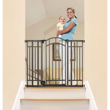 indoor gates for stairs