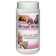 Wysong Mothers Milk Canine/Feline Food Supplement - 16 oz.. Bottle