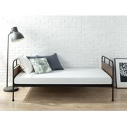 Zinus Eli Twin Daybed Frame