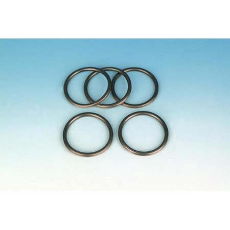O-rings 0 Gauge (James Gasket 61192-88 Fuel Gauge O-Ring)