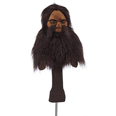 Creative Covers for Golf Sasquatch Golf Club Head Cover by