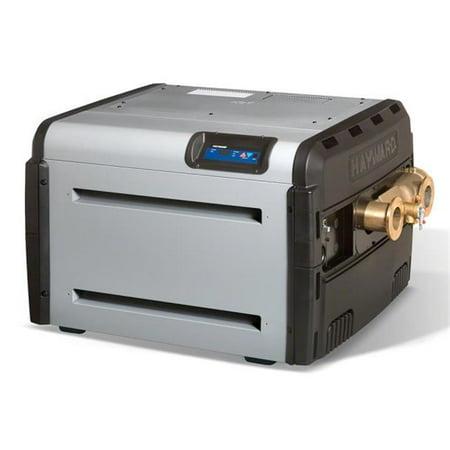 250k Btu Natural (Hayward H250FDNASME Universal H Commercial ASME Natural Pool Heater, 250K BTU)