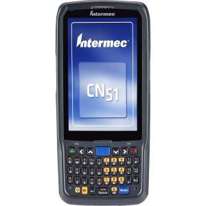 "Intermec CN51 Mobile Computer Texas Instruments OMAP 1.50 GHz 1 GB RAM 16 GB Flash 4"" WVGA LCD Wireless LAN... by INTERMEC MOBILITY"