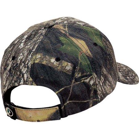 - Mossy Oak Camouflage Cap.Mossy Oak New Break-Up, 60/40 cotton/poly By Port Authority thumbnail