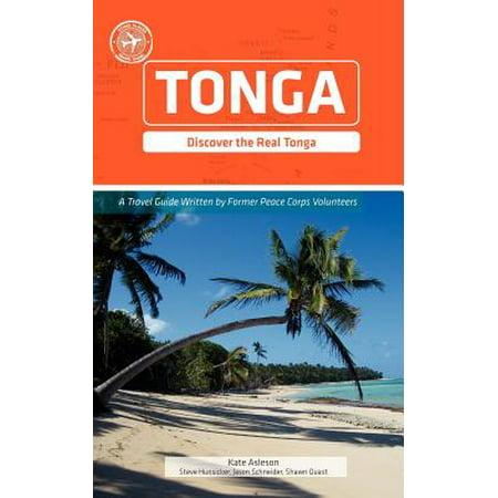 Tonga Places (Tonga (Other Places Travel)