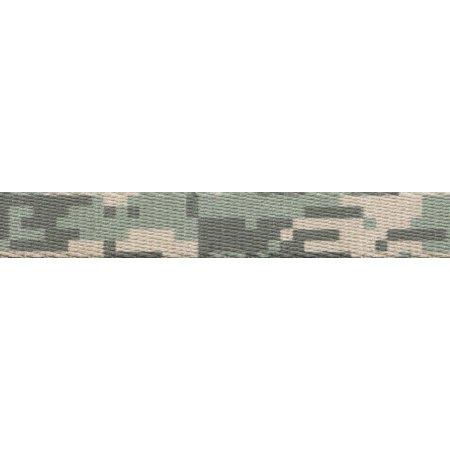 Country Brook Design® 5/8 Inch Digital Camo Polyester (Polyester Digital Camo)