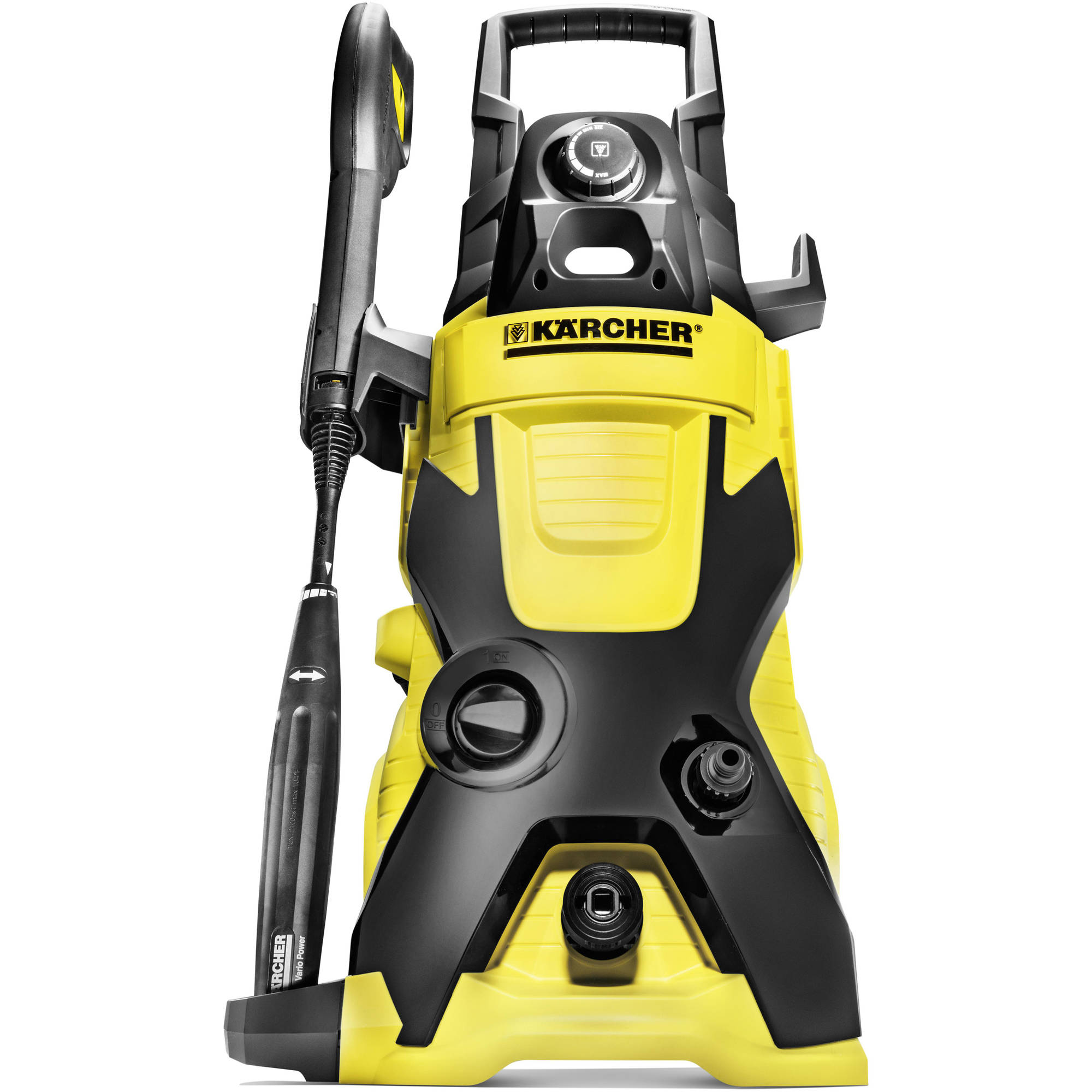 Karcher K4 1900 PSI Electric Pressure Washer