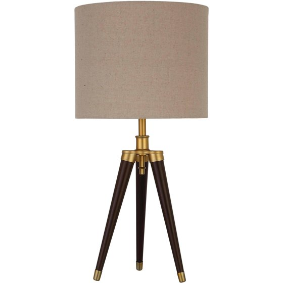 Better homes and gardens tripod lamp tripod table lamp easy on better homes and gardens tripod lamp tripod table lamp easy onoff switch aloadofball Images