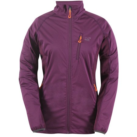 2117 of Sweden Billerud Hybrid Softshell Jacket Womens