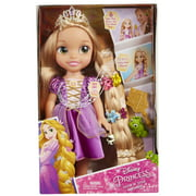 Disney Princess Glow N Style Rapunzel Image 1 Of 6