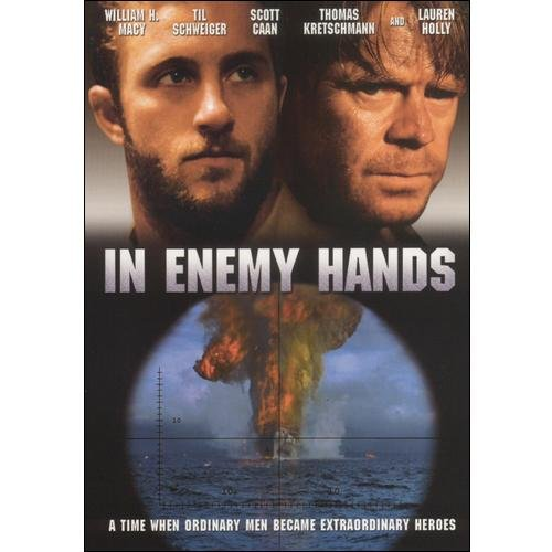 In Enemy Hands (Widescreen)
