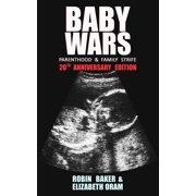 Baby Wars - eBook