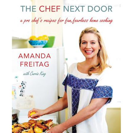 The Chef Next Door : A Pro Chef's Recipes for Fun, Fearless Home Cooking - Fun Halloween Recipes For Adults