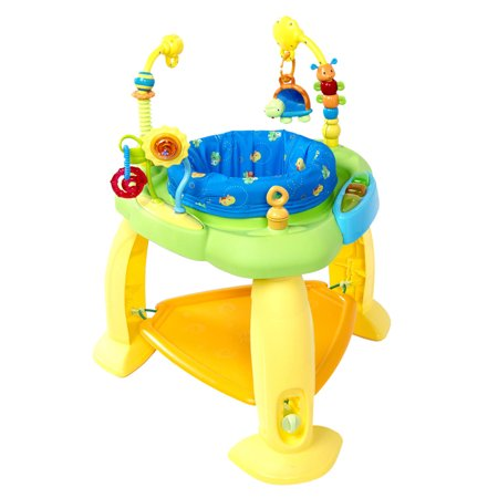 f8b09b8880b8 Bright Starts Bounce Bounce Baby Activity Jumper - Walmart.com
