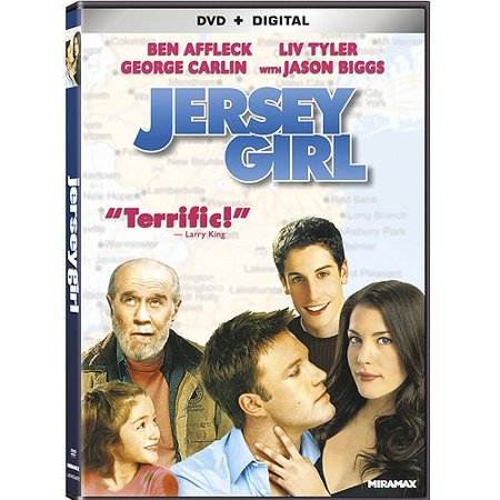 Jersey Girl  Dvd   Digital Copy   With Instawatch   Widescreen