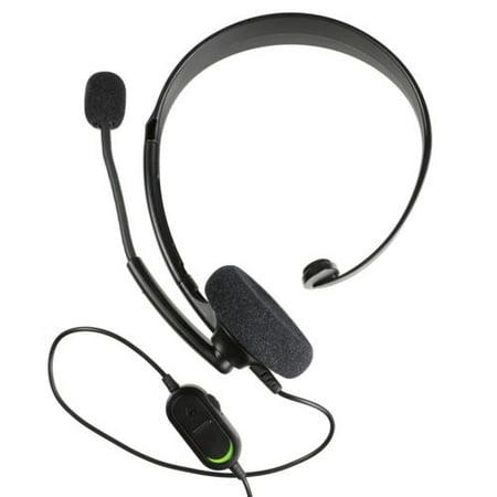 Headset Retail Box - Microsoft Xbox One Headset (Non-Retail Packaging)
