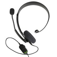 Microsoft Xbox One Headset (Non-Retail Packaging)