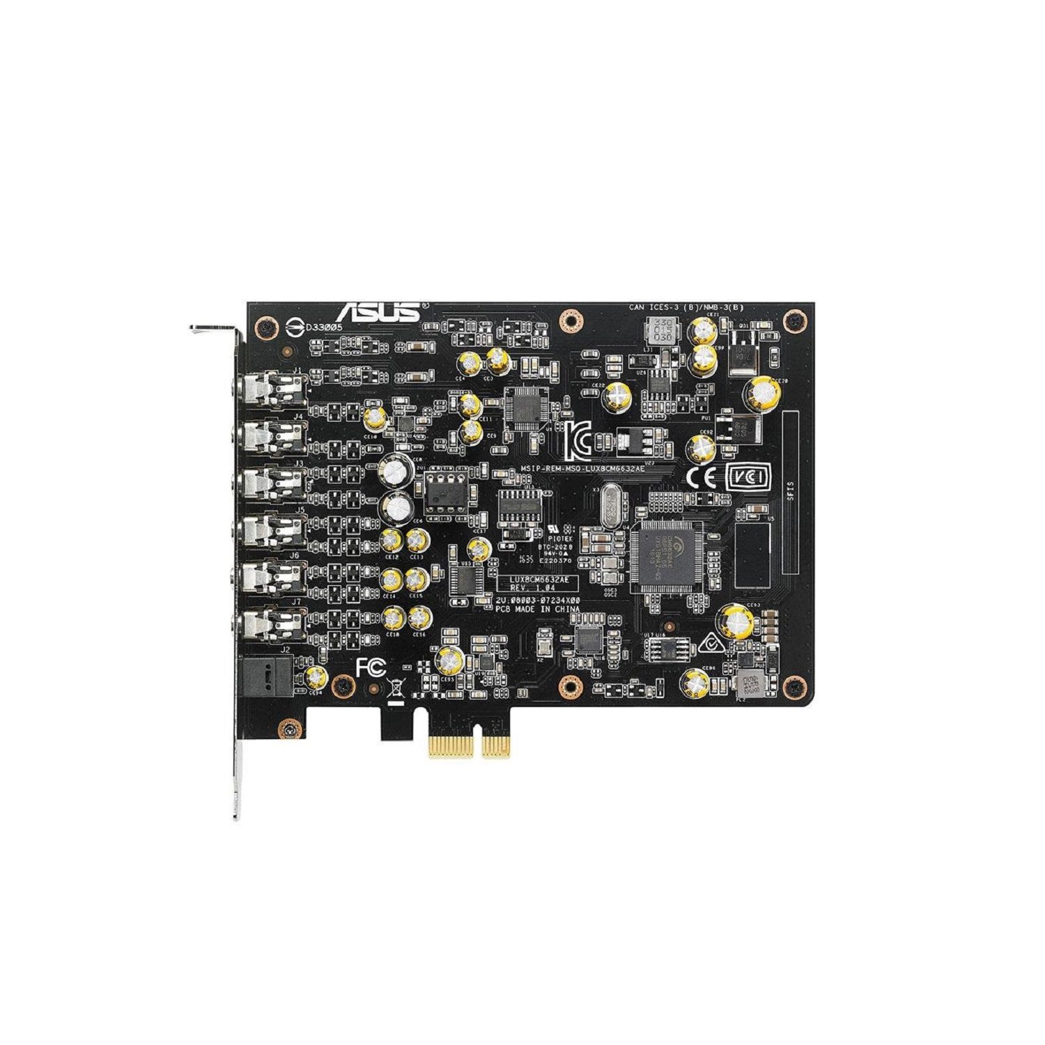 Asus Xonar AE Sound Card