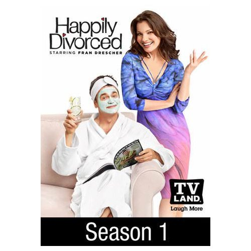 Happily Divorced: Season 1 (2011)