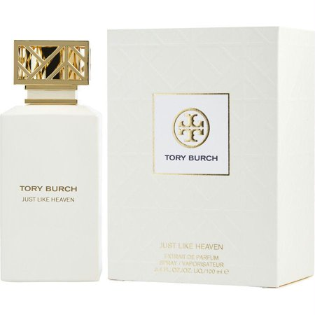 443cf303f88 Tory Burch Just Like Heaven By Tory Burch Extrait De Parfum Spray 3.4 Oz -  Walmart.com