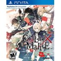 Collar x Malice for PS Vita by Aksys Games