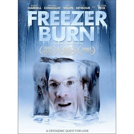 Robert Burns Halloween (Freezer Burn DVD - (Robert)