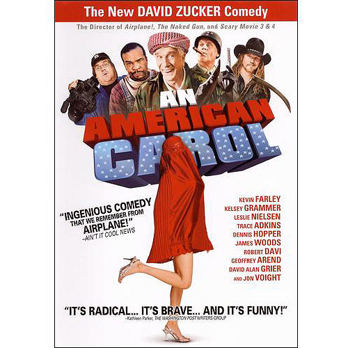 An American Carol (Widescreen)