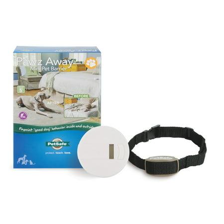 PetSafe Pawz Away Indoor & Outdoor Mini Pet Barrier System