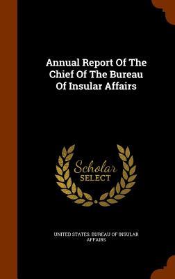 bureau of insular affairs
