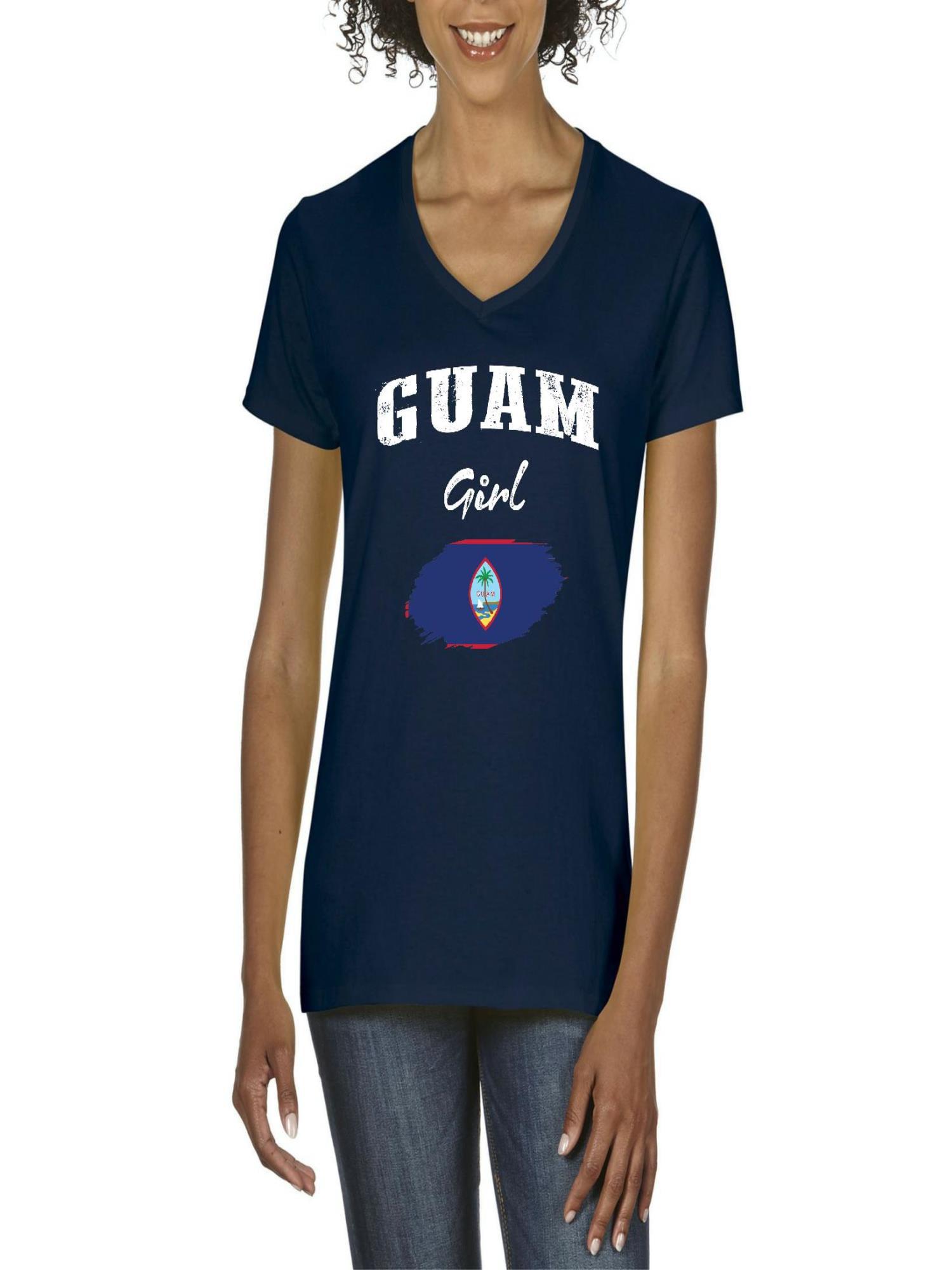 King Of Guam Polo Shirt