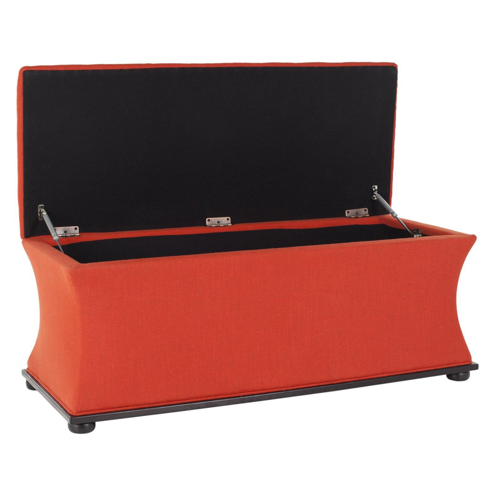 Safavieh Aroura Storage Bench