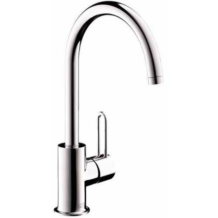 Hansgrohe Axor 38030821 Uno 2 Bathroom Faucet Single Hole Faucet and ...
