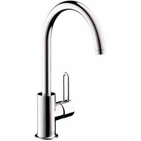 hansgrohe axor 38030821 uno 2 bathroom faucet single hole. Black Bedroom Furniture Sets. Home Design Ideas