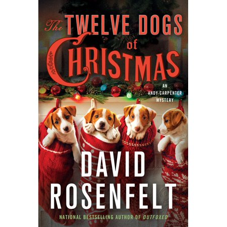 The Twelve Dogs of Christmas : An Andy Carpenter Mystery](The Office Halloween Andy)